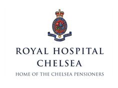 Pippa Carte Client - Royal Hospital Chelsea
