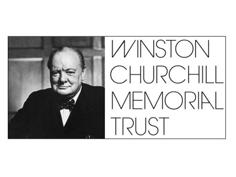 Pippa Carte Client - Winston Churchill Memorial Trust